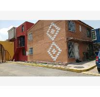Foto de casa en venta en  99, misiones i, cuautitlán, méxico, 2217464 No. 01