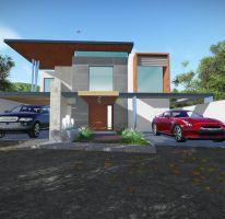Foto de terreno habitacional en venta en Vista Real, San Pedro Garza García, Nuevo León, 4573119,  no 01
