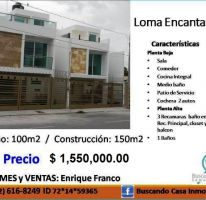 Foto de casa en venta en Loma Encantada, Puebla, Puebla, 2438798,  no 01
