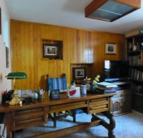 Foto de casa en venta en Club de Golf México, Tlalpan, Distrito Federal, 1397871,  no 01