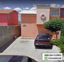 Foto de casa en venta en Bosques de Salvacar, Juárez, Chihuahua, 4347747,  no 01