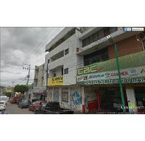 Foto de edificio en renta en  , obrera, tuxtla gutiérrez, chiapas, 2800640 No. 01