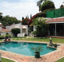 Foto de casa en venta en Hacienda Tetela, Cuernavaca, Morelos, 1519288,  no 01