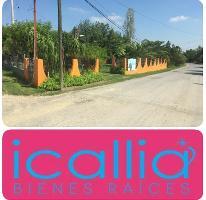 Foto de rancho en venta en Cadereyta, Cadereyta Jiménez, Nuevo León, 2857191,  no 01
