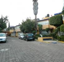 Foto de casa en condominio en venta en San Pedro Mártir, Tlalpan, Distrito Federal, 493043,  no 01