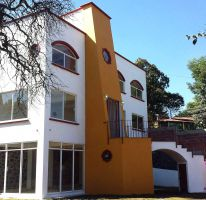Foto de casa en venta en San Andrés Totoltepec, Tlalpan, Distrito Federal, 4192850,  no 01