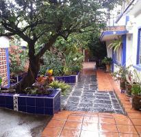 Foto de casa en venta en Barrio La Concepción, Coyoacán, Distrito Federal, 3496962,  no 01