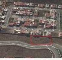 Foto de terreno habitacional en venta en Zona Plateada, Pachuca de Soto, Hidalgo, 1963209,  no 01