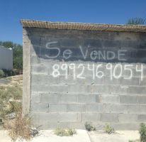 Foto de terreno habitacional en venta en Revolución Obrera, Reynosa, Tamaulipas, 2433836,  no 01