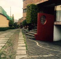 Foto de casa en renta en San Nicolás Totolapan, La Magdalena Contreras, Distrito Federal, 2810712,  no 01
