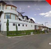 Foto de casa en venta en San Nicolás Totolapan, La Magdalena Contreras, Distrito Federal, 4306811,  no 01