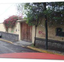 Foto de terreno habitacional en venta en Tlalpan Centro, Tlalpan, Distrito Federal, 2225342,  no 01