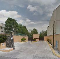 Foto de casa en condominio en venta en Olivar de los Padres, Álvaro Obregón, Distrito Federal, 2856207,  no 01