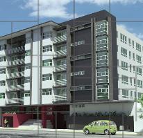 Foto de departamento en venta en San Marcos, Azcapotzalco, Distrito Federal, 733757,  no 01