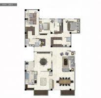 Foto de departamento en venta en Polanco III Sección, Miguel Hidalgo, Distrito Federal, 3698710,  no 01