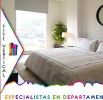 Foto de departamento en renta en Zona Valle Oriente Sur, San Pedro Garza García, Nuevo León, 3262618,  no 01