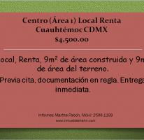 Propiedad similar 1084581 en Zona Centro Histórico.