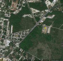 Foto de terreno habitacional en venta en Cholul, Mérida, Yucatán, 4615241,  no 01
