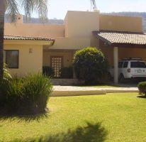 Foto de casa en venta en Las Cañadas, Zapopan, Jalisco, 1774316,  no 01