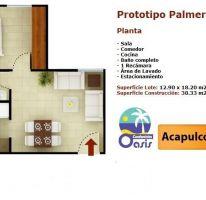 Foto de departamento en venta en San Agustin, Acapulco de Juárez, Guerrero, 2375828,  no 01