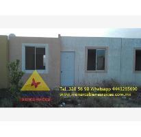 Foto de casa en venta en a 0, ciudad satélite, san luis potosí, san luis potosí, 2863194 No. 01