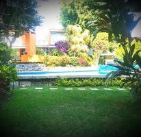 Foto de casa en venta en a 0, san miguel acapantzingo, cuernavaca, morelos, 4428537 No. 01