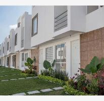 Foto de casa en venta en a 5 minutos del tec de monterrey 1, tezoyuca, emiliano zapata, morelos, 4388332 No. 01