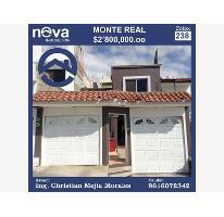 Foto de casa en venta en  a, monte real, tuxtla gutiérrez, chiapas, 2963806 No. 01