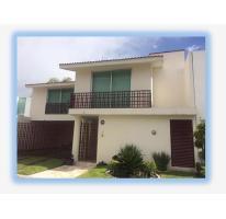 Foto de casa en venta en  a, morillotla, san andrés cholula, puebla, 2750450 No. 01