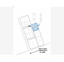 Foto de terreno habitacional en venta en  smls127, tulum centro, tulum, quintana roo, 523952 No. 01