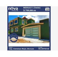 Foto de casa en venta en  a, terán, tuxtla gutiérrez, chiapas, 2554172 No. 01