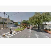 Foto de casa en venta en  a-0, bosque residencial del sur, xochimilco, distrito federal, 2164580 No. 01