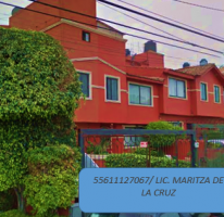 Foto de casa en venta en Santa Cruz del Monte, Naucalpan de Juárez, México, 4462372,  no 01