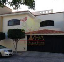 Foto de casa en venta en Lomas 4a Sección, San Luis Potosí, San Luis Potosí, 1766733,  no 01