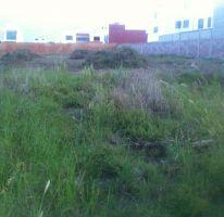 Foto de terreno habitacional en venta en Quinta Real, Pachuca de Soto, Hidalgo, 3022331,  no 01