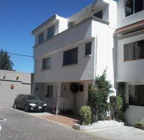 Foto de casa en condominio en venta en San Juan Totoltepec, Naucalpan de Juárez, México, 4239836,  no 01