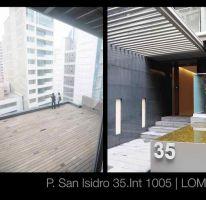Foto de departamento en renta en Reforma Social, Miguel Hidalgo, Distrito Federal, 2854821,  no 01