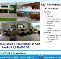 Foto de casa en venta en Lomas del Mármol, Puebla, Puebla, 3689807,  no 01