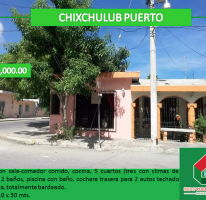 Propiedad similar 2350140 en Chicxulub Puerto.