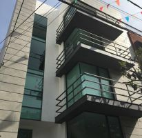 Foto de departamento en venta en Narvarte Poniente, Benito Juárez, Distrito Federal, 4617057,  no 01