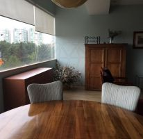 Foto de departamento en renta en Santa Fe, Álvaro Obregón, Distrito Federal, 4595465,  no 01