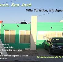 Foto de casa en venta en Isla Aguada, Carmen, Campeche, 3689791,  no 01