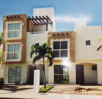 Foto de casa en venta en Supermanzana 320, Benito Juárez, Quintana Roo, 4191593,  no 01