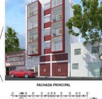 Foto de departamento en venta en Valle Gómez, Cuauhtémoc, Distrito Federal, 2944929,  no 01