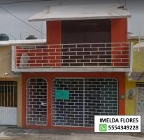 Foto de casa en venta en Los Volcanes, Veracruz, Veracruz de Ignacio de la Llave, 4486666,  no 01
