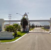 Foto de terreno habitacional en venta en El Campanario, Saltillo, Coahuila de Zaragoza, 2946658,  no 01