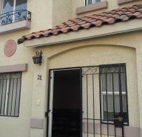 Foto de casa en venta en Ojo de Agua, Tecámac, México, 2012091,  no 01