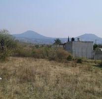 Foto de terreno habitacional en venta en La Joya, Totolapan, Morelos, 1961921,  no 01
