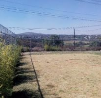 Foto de terreno comercial en venta en Loma Bonita, Apaxco, México, 1510643,  no 01