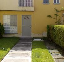 Foto de casa en condominio en venta en Luis Echeverría, Yautepec, Morelos, 2409058,  no 01